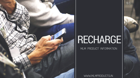 Recharge MLM product information