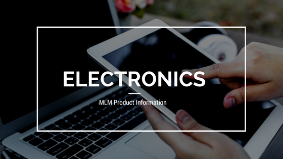 Electroncs-MLM-Products