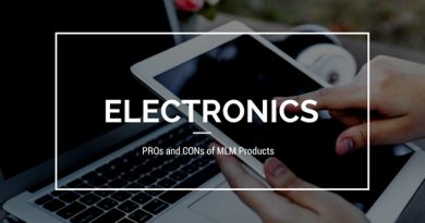 Electronics-PROs-and-CONs-of-MLM-Products