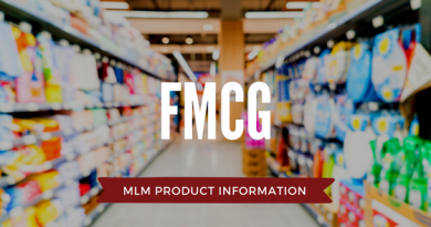 FMCG-MLM-Product-information