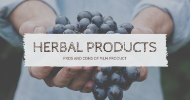 Herbal-Products-Pros-and-Cons-of-MLM-Products